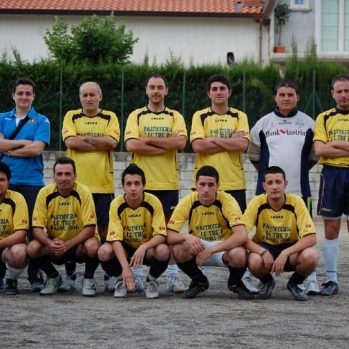 Il tradizionale torneo di S.Antonio