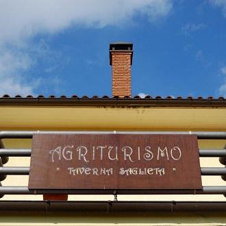 Azienda Agrituristica TAVERNA SAGLIETA