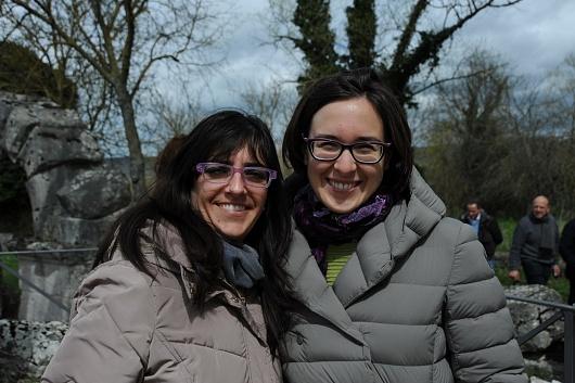 Pasquetta ad Altilia e Bojano - 28 Marzo