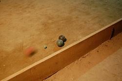 """Torneo di Bocce """"alla paesana"""" - Paduli - 2012"""