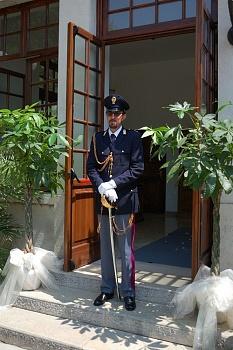 06/07/2012 - Matrimonio Fausto & Mary - L'evento