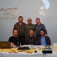 Linux Day a Paduli - 23/10/2010