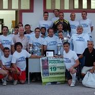 I Memorial di Calcio - Gennaro Pugliese - Gesualdo AV - 19/08/2013