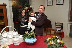 Battesimo Armando