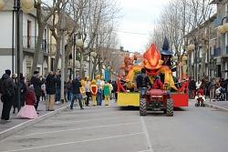 Carnevale Padulese - edizione 2014