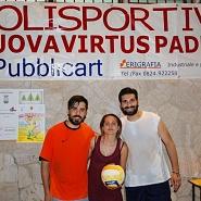 Paduli Beach Volley Cup 2014