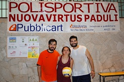 Paduli Beach Volley Cup 2014