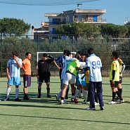 III Torneo di Calcio Media Motive - NetcomGroup