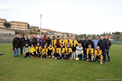Una partita per Gennaro - Paduli - 27/12/2014