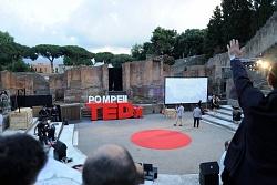 TEDxPOMPEII 2015