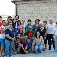 Camposcuola ACG Paduli 2011