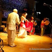 """""""Festa dei Sapori"""" - San Giorgio la Molara - edizione 2010"""