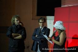 CineFort Festival - San Giorgio la Molara - 4-5 settembre 2010