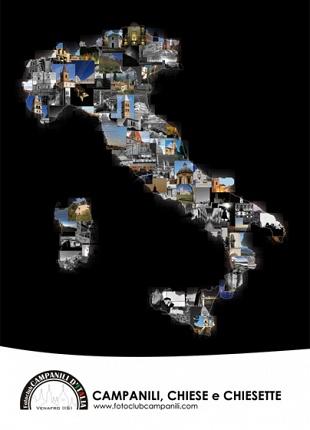 Fotoclub Campanili d'Italia - Book 2008