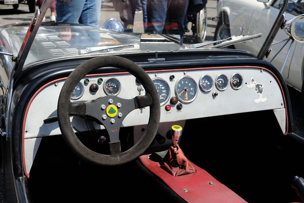 XXII Rievocazione storica Gran Premio di Napoli