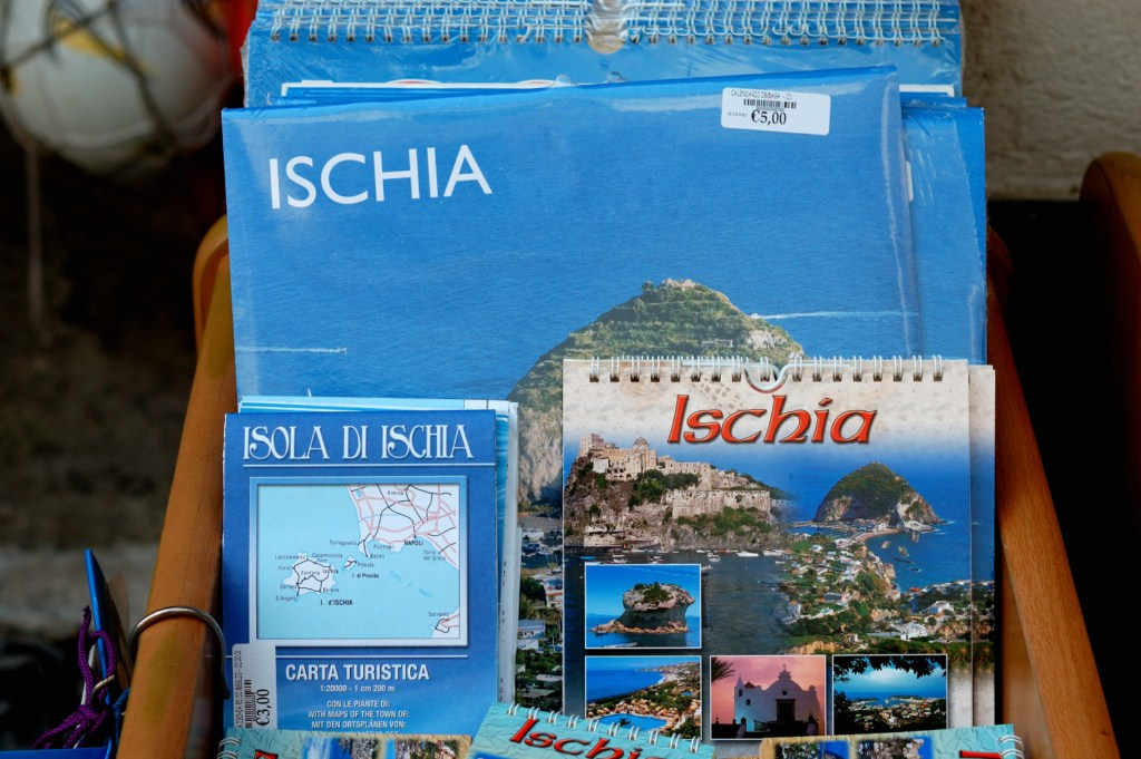 Ischia - Meeting Nikon 2011