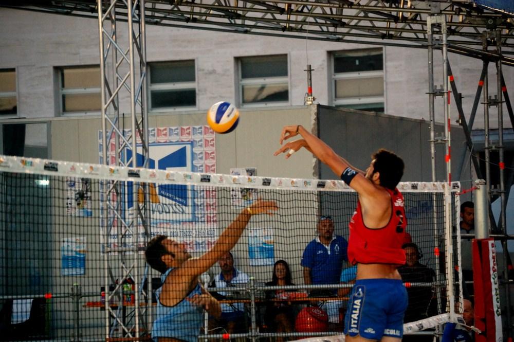 Beach Volley Cup - Benevento - 18/07/2010