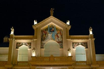 Gargano - Manfredonia - Cattedrale
