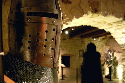 Gargano - Peschici - Il museo delle torture