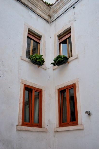 Gargano - Monte Sant'Angelo - Simmetrie