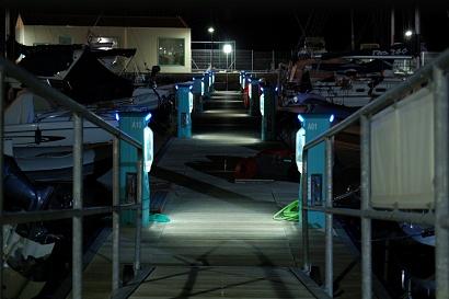 Gargano - Rodi Garganico - Il porto