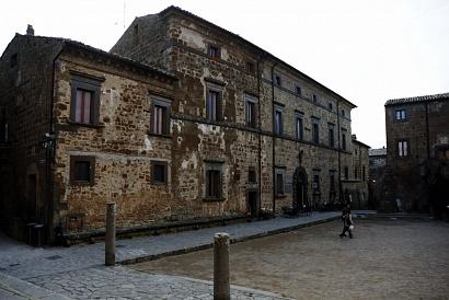Civita di Bagnoregio, la città che muore
