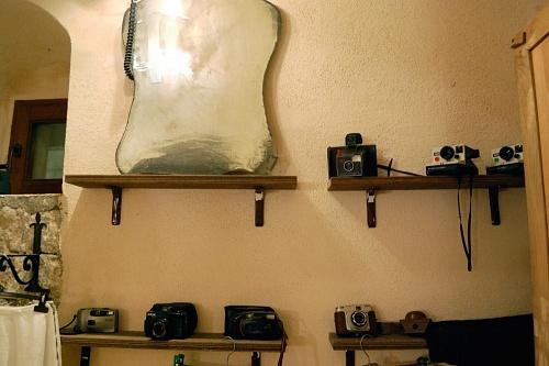 Gargano - Peschici - Museo dei nonni