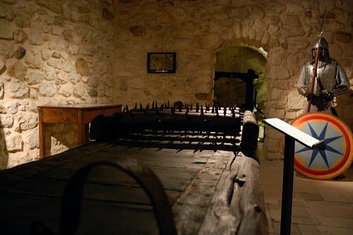 Gargano - Peschici - Museo delle Torture